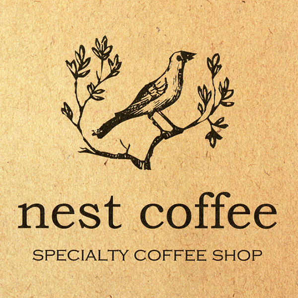 nest coffee